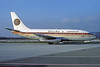 Egypt Air Boeing 737-266 SU-BBX (msn 21193) ZRH (Rolf Wallner). Image: 920352.