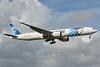 EgyptAir Boeing 777-36N ER SU-GDP (msn 38290) JFK (Jay Selman). Image: 403051.