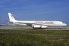EgyptAir - Tropical Airways (USA) McDonnell Douglas DC-8-62 N772CA (msn 46131) ORY (Jacques Guillem). Image: 936259.