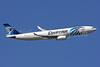 EgyptAir Airbus A330-343 SU-GDU (msn 1238) LHR (SPA). Image: 924735.