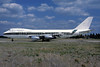 Leased from Alitalia on July 3, 1986