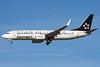 EgyptAir Boeing 737-866 WL SU-GCS (msn 35563) (Star Alliance) MUC (Arnd Wolf). Image: 904659.
