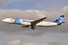 EgyptAir Airbus A330-343X SU-GDT (msn 1230) LHR (Karl Cornil). Image: 920354.