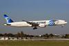 EgyptAir Boeing 777-36N ER SU-GDR (msn 38291) LHR. Image: 924490.
