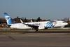 EgyptAir Boeing 737-866 WL SU-GDD (msn 35566) LHR (SPA). Image: 936251.
