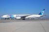 EgyptAir Boeing 777-36N ER SU-GDM (msn 38285) JFK (Stephen Tornblom). Image: 929591.