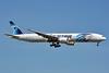 EgyptAir Boeing 777-36N ER SU-GDR (msn 38291) JFK (Jay Selman). Image: 402445.