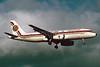 Egypt Air Airbus A320-231 SU-GBD (msn 194) ZRH (Jay Selman). Image: 930552.