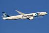 EgyptAir Boeing 777-36N ER SU-GDR (msn 38291) LHR (SPA). Image: 935983.