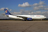 Egypt Air Airbus A330-243 SU-GCF (msn 610) LHR (Antony J. Best). Image: 900212.