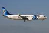 EgyptAir Boeing 737-866 WL SU-GEE (msn 40803) LHR (SPA). Image: 929594.