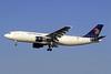 Egypt Air Cargo Airbus A300B4-622R (F) SU-GAS (msn 561) DXB (Christian Volpati). Image: 908502.
