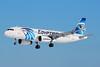 EgyptAir Airbus A320-232 SU-GCC (msn 2088) DME (OSDU). Image: 932994.
