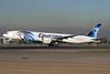 EgyptAir Boeing 777-36N ER SU-GDP (msn 38290) LHR (SPA). Image: 933216.