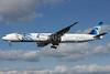 EgyptAir Boeing 777-36N ER SU-GDL (msn 38284) LHR (Antony J. Best). Image: 904728.