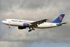 Egypt Air Cargo Airbus A300B4-203 (F) SU-GAC (msn 255) BRU (Karl Cornil). Image: 921490.