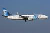 EgyptAir Boeing 737-866 WL SU-GDC (msn 35564) LHR (SPA). Image: 936943.