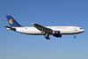 Egypt Air Cargo Airbus A300B4-622R (F) SU-GAS (msn 561) MSE (Keith Burton). Image: 904731.