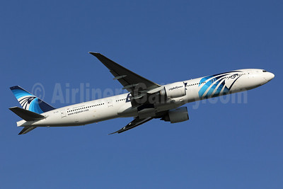 Airlines - Egypt