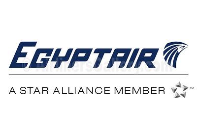 1. EgyptAir logo