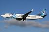 EgyptAir Boeing 737-866 WL SU-GDX (msn 40757) LHR (SPA). Image: 926547.