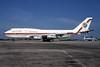 Egypt Air Boeing 747-366 SU-GAL (msn 24161) LHR (SPA). Image: 930339.