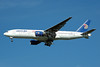 Egypt Air Boeing 777-266 ER SU-GBX (msn 32629) JFK (Bruce Drum). Image: 100394.