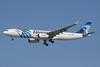 EgyptAir Airbus A330-343X SU-GDT (msn 1230) DXB (Paul Denton). Image: 912275.
