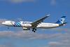 EgyptAir Airbus A330-343X SU-GDV (msn 1246) LHR (Michael B. Ing). Image: 920355.