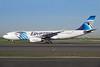 EgyptAir Airbus A330-243 SU-GCJ (msn 709) YYZ (TMK Photography). Image: 929593.