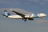 EgyptAir Airbus A330-343 SU-GDU (msn 1238) JNB (Paul Denton). Image: 910386.