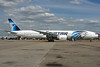 EgyptAir Boeing 777-36N ER SU-GDM (msn 38285) LHR (Wingnut). Image: 906869.