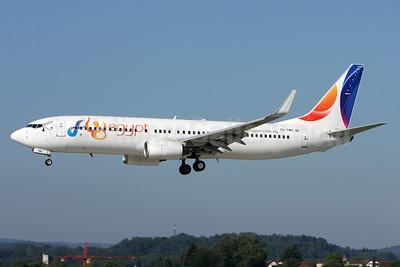 FlyEgypt Boeing 737-86J WL SU-TMG (msn 32918) ZRH (Andi Hiltl). Image: 928979.