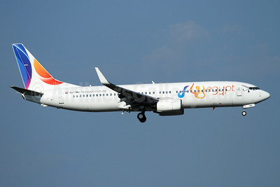 New airline from Cairo