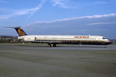 Heliopolis Airlines