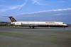 Heliopolis Airlines McDonnell Douglas DC-9-83 (MD-83) SU-ZCA (msn 53190) ZRH (Rolf Wallner). Image: 921791.