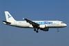 Koral Blue Airlines (flyKoralBlue.com) Airbus A320-212 SU-KBA (msn 937) WAW (Jakub Gomicki). Image: 903542.