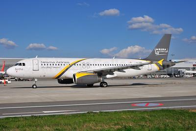 Nesma Airlines Airbus A320-232 SU-NMA (msn 1697) TLS (Ton Jochems). Image: 906192.