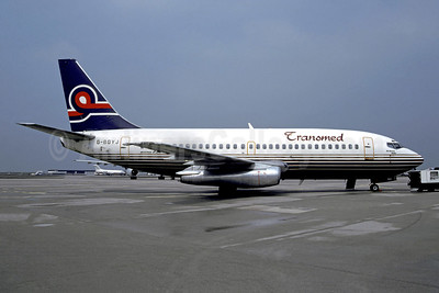 Leased from Britannia on December 10, 1989