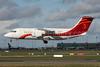 Air Annobón BAe RJ85 EI-RJS (3C-MAA) (msn E2365) DUB (Michael Kelly). Image: 922215.