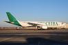 Ceiba Cargo (Ceiba Intercontinental Airlines) Airbus A300C4-203 TC-MND (msn 212) AMS (Ton Jochems). Image: 907748.