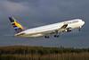 Eritrean Airlines Boeing 767-366 ER E3-AAO (msn 24541) FRA (Konstantin von Wedelstaedt). Image: 907135.