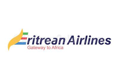 1. Eritrean Airlines logo