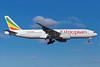 Ethiopian Airlines Boeing 777-260 LR ET-ANO (msn 40771) ARN (Stefan Sjogren). Image: 932537.