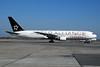 Ethiopian Airlines Boeing 767-360 ER ET-ALO (msn 33768) (Star Alliance) BRU (Ton Jochems). Image: 908617.