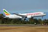 Ethiopian Airlines Boeing 787-8 Dreamliner ET-AOR (msn 34746) PAE (Nick Dean). Image: 909324.