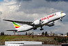 Ethiopian Airlines Boeing 787-8 Dreamliner ET-ATH (msn 38475) BFI (Joe G. Walker). Image: 937126.