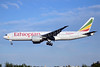 Ethiopian Airlines Boeing 777-260 LR ET-ANN (msn 40770) PEK (TMK Photography). Image: 910455.