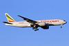 Ethiopian Airlines Boeing 777-260 LR ET-ANQ (msn 40773) IAD (Brian McDonough). Image: 930328.