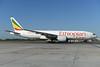 Ethiopian Cargo (Ethiopian Airlines) Boeing 777-F6N ET-APS (msn 41846) BRU (Ton Jochems). Image: 928922.